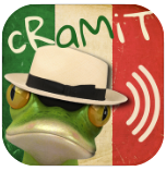 Italian GCSE Vocabulary List Revision App for AQA & Edexcel